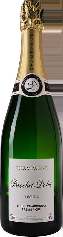 Brut Chardonnay 1er Cru